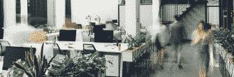 praćenje uredskih radnika