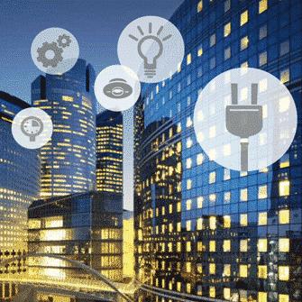 IoT rješenja za pametne zgrade