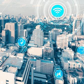 IoT rješenja za pametne gradove