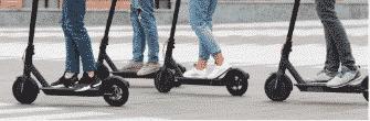 praćenje električnih vozila