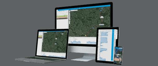 Mobilne i web aplikacije za GPS praćenje
